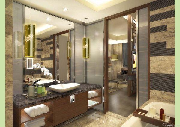 Hba Hotel Design In Beijing Stone Cases Stonexp